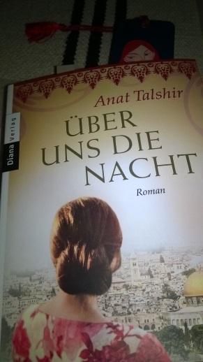 Anat Talshir